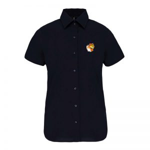 femme-chemise-manche-courte-navy-udsp10