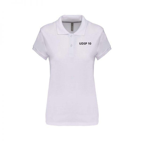 femme-polo-white-udsp10