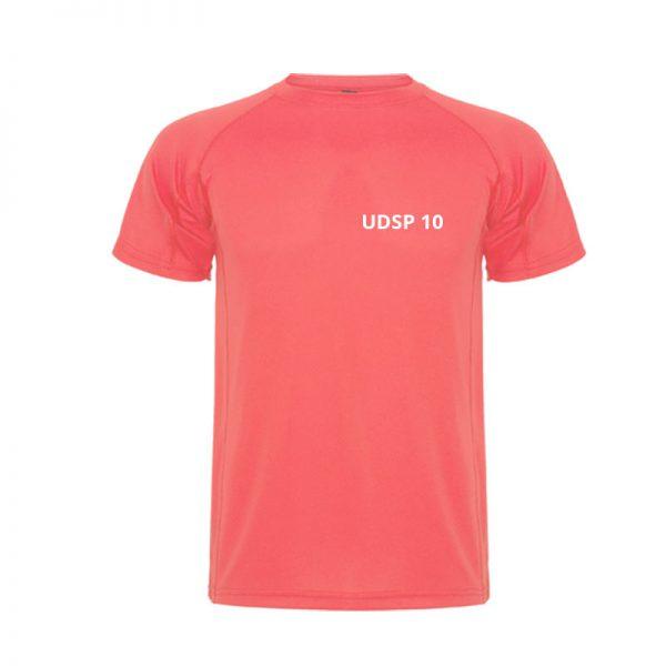 teeshirt-montecarlo-corail-fluo-udsp10